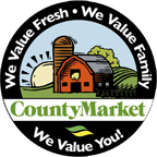 A-F County Market Grocer