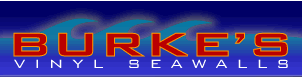Burke's Vinyl Seawalls