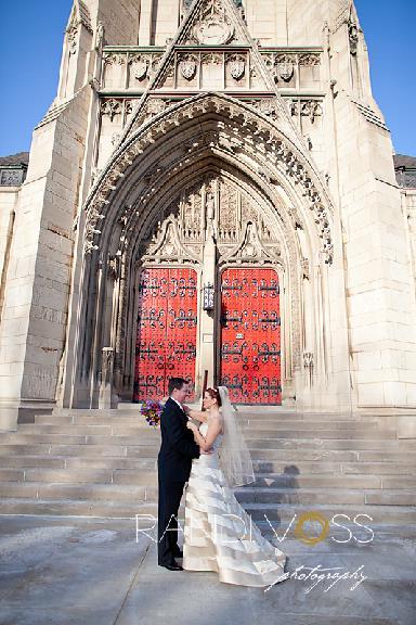 Post gazette wedding