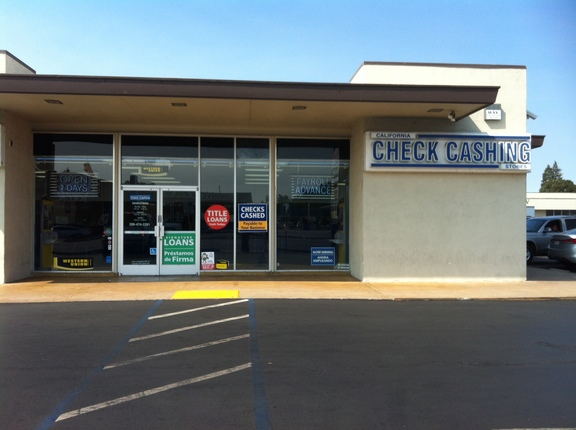 Stockton payday loans