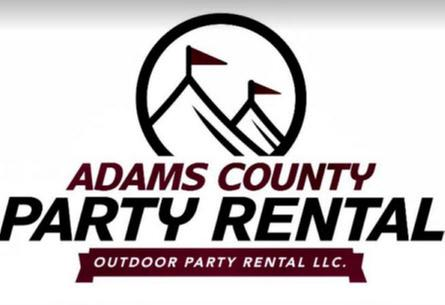 Adams County Party Rental Llc.