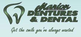 Marion Dentures & Dental