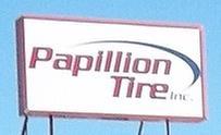 Papillion Tire Inc