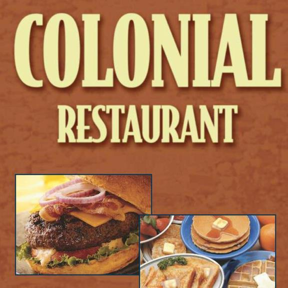 The Colonial Restaurant