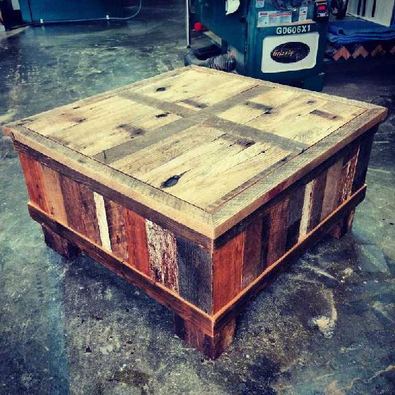 Reclaimed Wood Crafts LLC - Reclaimed Wood Crafts LLC In Laguna Hills, CA 23521 Ridge Route
