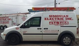 Simonian Electric Inc