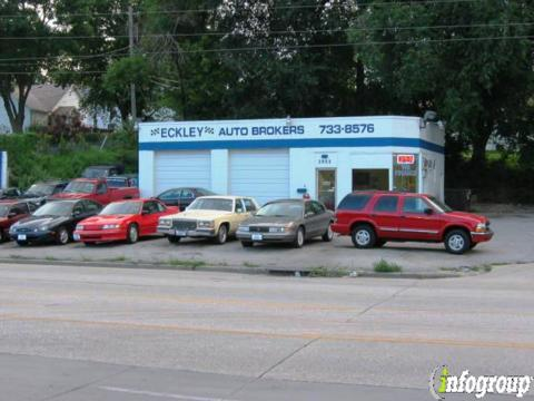 S m auto brokers inc