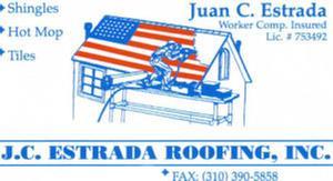 JC Estrada Roofing Inc
