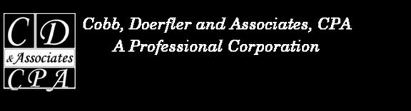 Cobb Doerfler & Associates, CPA