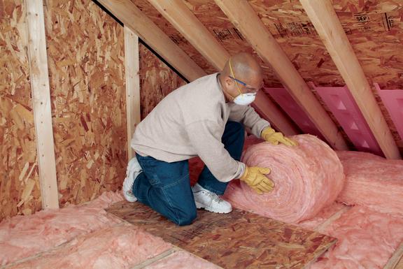 Metro home insulation