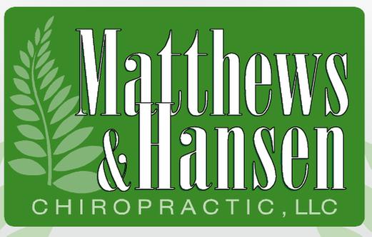 Matthews & Hansen Chiropractic, LLC
