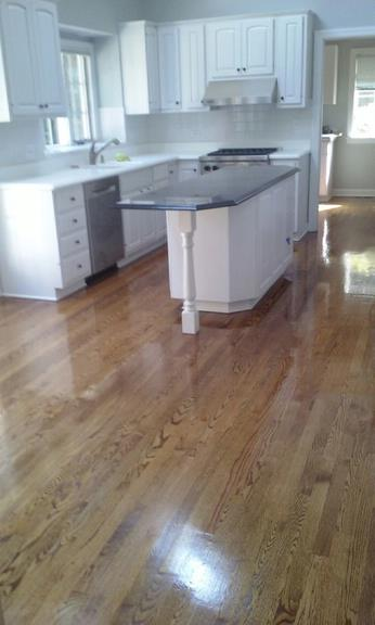 Always Hardwood Flooring