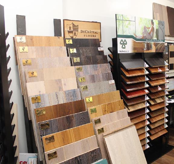 Wood Floor Planet Inc in Weehawken NJ 1822 Willow Ave