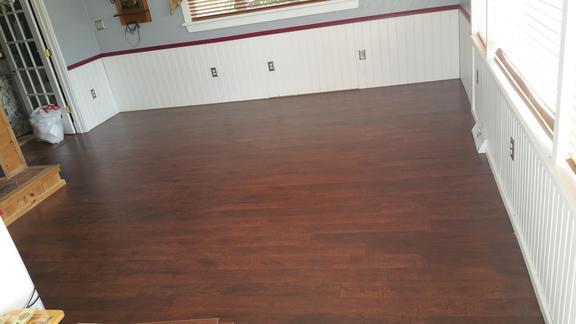 Elite Flooring 412 LLC