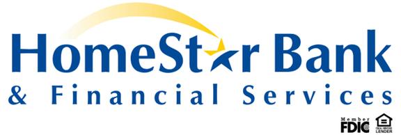 Homestar Bank & Financial Services