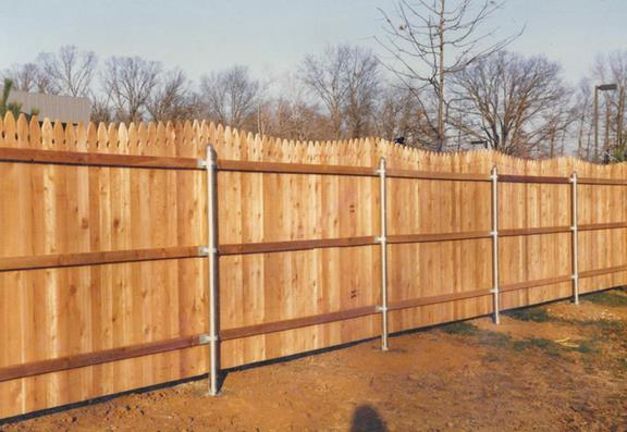 Eagle Fence & Supply