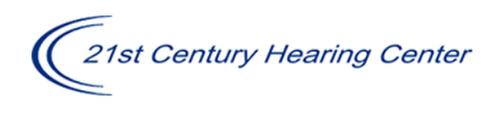 21st Century Hearing Center