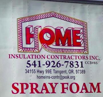 Home Insulation Contractors Inc