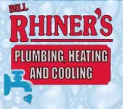 Rhiners Plumbing Heating & Cooling