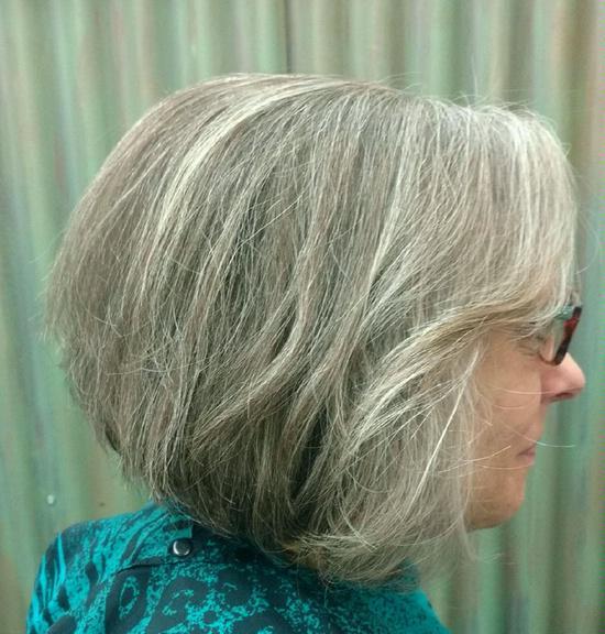 Laura Bailey Hair Design