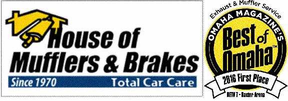 House of Mufflers & Brakes Total Car Care