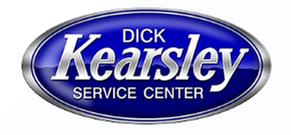 Dick Kearsley Service Center