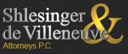 Shlesinger & deVilleneuve Attorneys