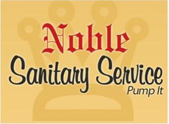Noble Sanitary Service