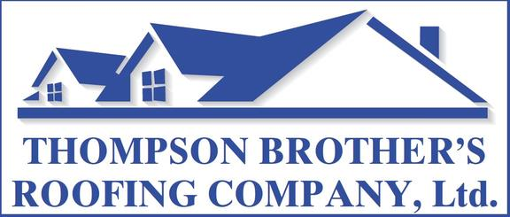 Thompson Brothers Roofing Company LTD