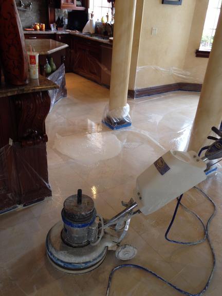 Marble Pros Polishing Restoration In Fort Lauderdale Fl