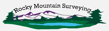 Rocky Mountain Surveying