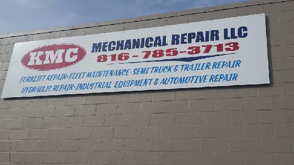 KMC Mechanical Repair, LLC