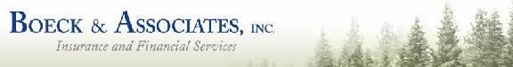 Boeck & Associates, Inc