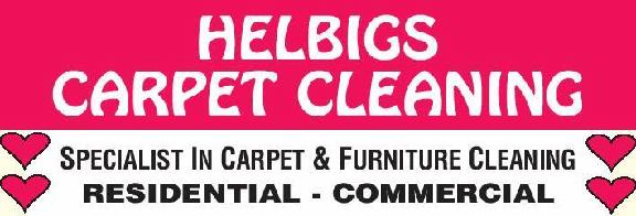 Helbig's Carpet Cleaning