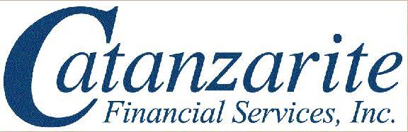Catanzarite Financial Services - Joe Catanzarite, CFP?