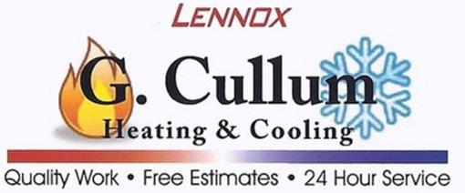 G Cullum Heating & Cooling