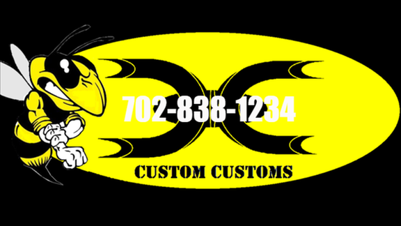 Custom Customs