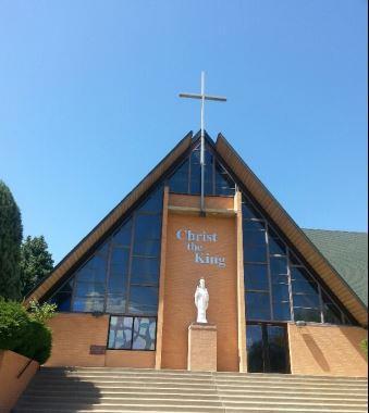 Christ the King Catholic Parish