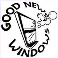 GOOD NEWS WINDOW CLEANING
