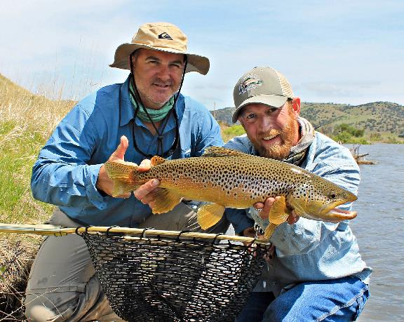Wild Trout Outfitters Inc.