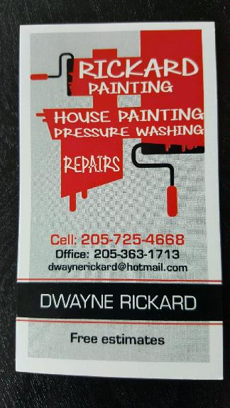 Rickard Painting