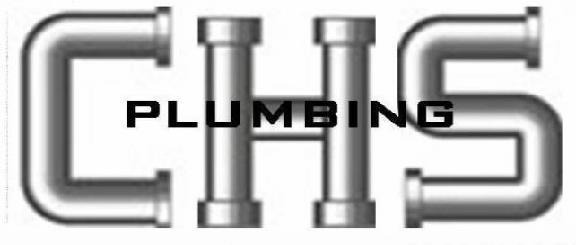 CHS Plumbing