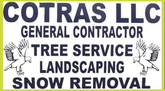 Cotras Tree Service & Landscaping