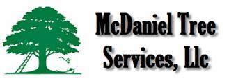 McDaniel Tree Service LLC