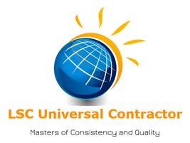 LSC Universal Contractor