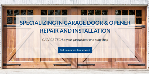 garage tech in bothell, wa | 17624 15th ave se suite 101b, bothell, wa