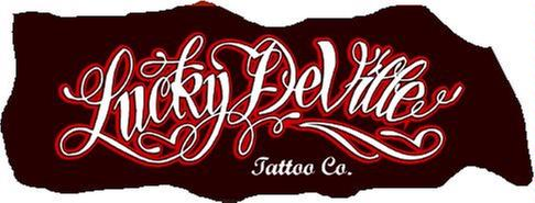 Lucky Deville Tattoo Co.