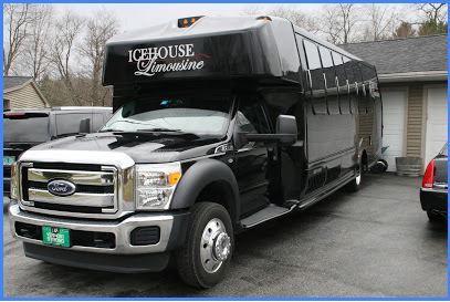Icehouse Limousine