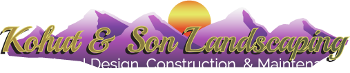 Kohut and Son Landscaping