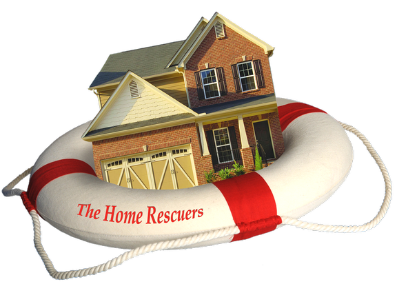 The Home Rescuers LLC